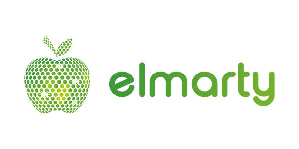 elmarty logo