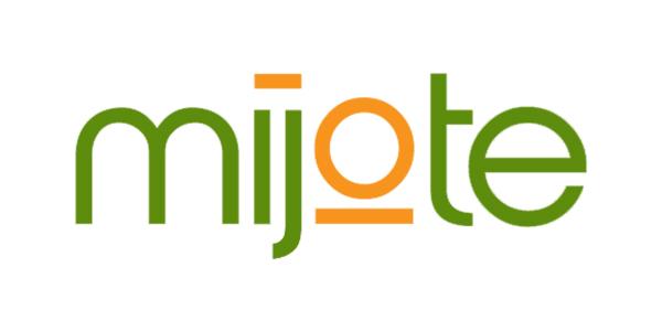 mijote logo